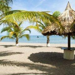 Hotel Quinta Real пляж
