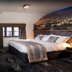 Отель The Abel Heywood комната для гостей фото 3