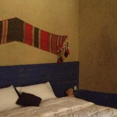 Отель Chez Youssef Марокко, Мерзуга - 1 отзыв об отеле, цены и фото номеров - забронировать отель Chez Youssef онлайн комната для гостей фото 4