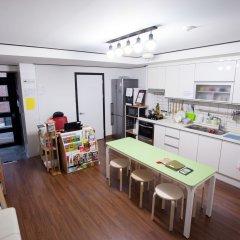 Отель Gonggan Guesthouse в номере фото 2