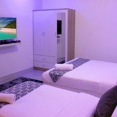 Отель EM Beach Maldives комната для гостей фото 5