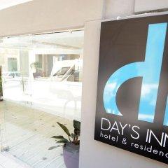 Отель Day's Inn Hotel & Residence Мальта, Слима - отзывы, цены и фото номеров - забронировать отель Day's Inn Hotel & Residence онлайн парковка