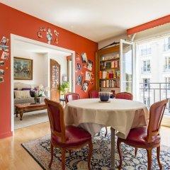 Отель Sacre Coeur Sights Париж развлечения