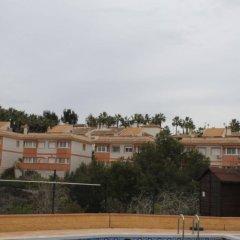 Отель Costa Pariaso Ground Floor Apt With Comm Pool Vm13 Испания, Ориуэла - отзывы, цены и фото номеров - забронировать отель Costa Pariaso Ground Floor Apt With Comm Pool Vm13 онлайн фото 3