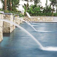 Отель Amara Singapore бассейн фото 3