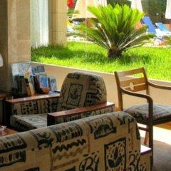 Hotel Alondra Mallorca интерьер отеля фото 2