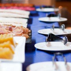 Отель Oca Golf Balneario Augas Santas гостиничный бар