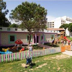 Zeynep Hotel детские мероприятия фото 2