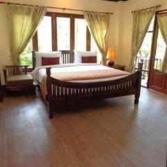 Отель Seashell Resort Koh Tao Таиланд, Остров Тау - 1 отзыв об отеле, цены и фото номеров - забронировать отель Seashell Resort Koh Tao онлайн комната для гостей фото 3