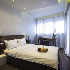 Отель Oxygen Residence Варшава комната для гостей фото 2