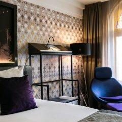 Отель Hampshire Hotel - Amsterdam American Нидерланды, Амстердам - 4 отзыва об отеле, цены и фото номеров - забронировать отель Hampshire Hotel - Amsterdam American онлайн интерьер отеля фото 2