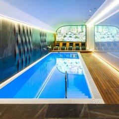 Отель Plaza Испания, Ла-Корунья - отзывы, цены и фото номеров - забронировать отель Plaza онлайн бассейн