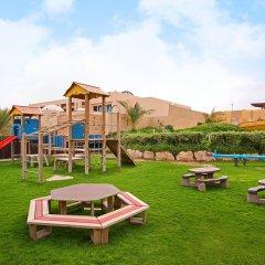 Отель Hilton Ras Al Khaimah Resort & Spa детские мероприятия