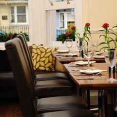 Отель New Steine Hotel - B&B Великобритания, Кемптаун - отзывы, цены и фото номеров - забронировать отель New Steine Hotel - B&B онлайн фото 13