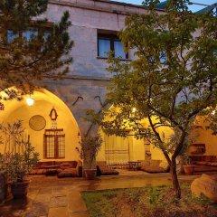 Cave Hotel Saksagan Турция, Гёреме - отзывы, цены и фото номеров - забронировать отель Cave Hotel Saksagan онлайн
