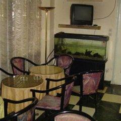 Отель Aris Hotel Греция, Афины - отзывы, цены и фото номеров - забронировать отель Aris Hotel онлайн интерьер отеля