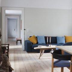 Апартаменты Luxury Apartment in Copenhagen 1185-1 комната для гостей фото 5