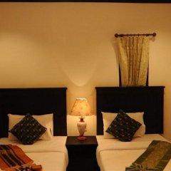 Отель N.T. Lanta Resort Ланта комната для гостей фото 4