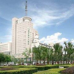 Отель Aurum International Hotel Xi'an Китай, Сиань - отзывы, цены и фото номеров - забронировать отель Aurum International Hotel Xi'an онлайн фото 3