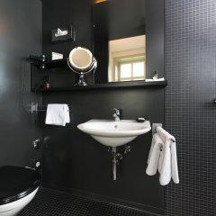 Отель PLATTENHOF Цюрих ванная фото 2