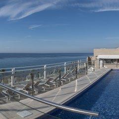 Отель Rosamar Maritim Испания, Льорет-де-Мар - 1 отзыв об отеле, цены и фото номеров - забронировать отель Rosamar Maritim онлайн бассейн фото 3