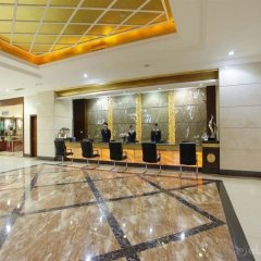 Gehao Holiday Hotel фитнесс-зал