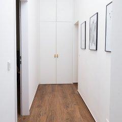 Апартаменты Upper Westside - 3 Bedroom Interior Designed Apartment by BENSIMON apartments Берлин интерьер отеля