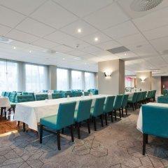 Отель Thon Hotel Prinsen Норвегия, Тронхейм - отзывы, цены и фото номеров - забронировать отель Thon Hotel Prinsen онлайн помещение для мероприятий фото 2