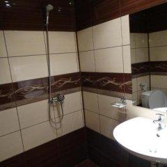 Отель Grivitsa Болгария, Плевен - отзывы, цены и фото номеров - забронировать отель Grivitsa онлайн ванная фото 2