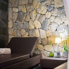 Port Adriano Marina Golf & Spa Hotel интерьер отеля