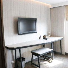 Отель The Mini R Ratchada Hotel Таиланд, Бангкок - отзывы, цены и фото номеров - забронировать отель The Mini R Ratchada Hotel онлайн фото 4