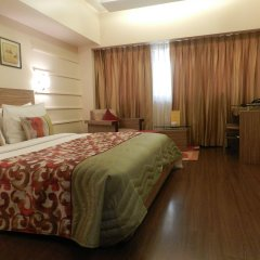 Boutique Hotel Bawa Suites in Mumbai, India from 46$, photos, reviews - zenhotels.com guestroom photo 4