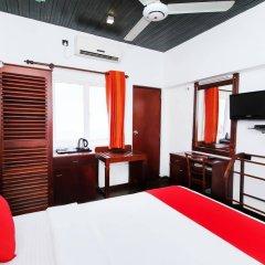 Отель Alfred Court Accommodation Шри-Ланка, Коломбо - отзывы, цены и фото номеров - забронировать отель Alfred Court Accommodation онлайн удобства в номере фото 2