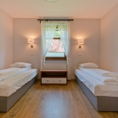 Апартаменты Imperial Apartments - Sopocka Przystań Сопот сейф в номере