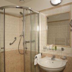 Отель Bristol Palace ванная фото 2