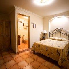 Hotel Hacienda del Sol комната для гостей фото 2