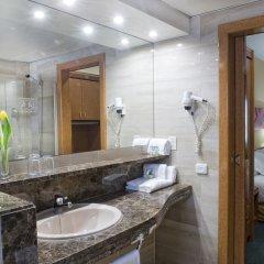 Отель Acacia Suite Испания, Барселона - 9 отзывов об отеле, цены и фото номеров - забронировать отель Acacia Suite онлайн ванная фото 2