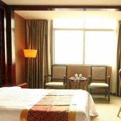 Ji'an Huayue Hotel комната для гостей фото 4