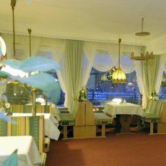 Отель Blackcoms Erika детские мероприятия фото 2