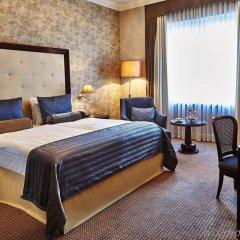 Отель Steigenberger Frankfurter Hof комната для гостей фото 4