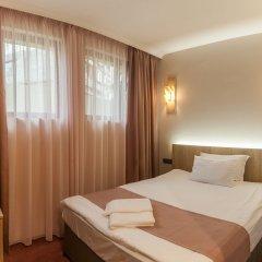Отель Hugo Болгария, Варна - 7 отзывов об отеле, цены и фото номеров - забронировать отель Hugo онлайн комната для гостей фото 2