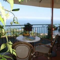 Отель Ravello Rooms Равелло балкон