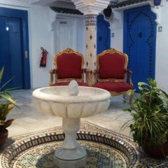 Hotel Moroccan House фото 3
