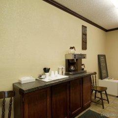 Отель Americas Best Value Inn-Columbus/North интерьер отеля фото 2