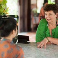 Отель Vinh Hung Riverside Resort & Spa детские мероприятия фото 2