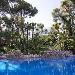 Hotel Bon Sol бассейн фото 2
