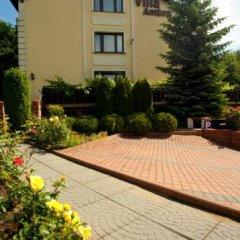 Отель Villa Ambra фото 13