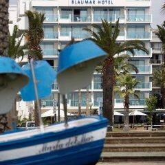 Отель Blaumar Hotel Salou Испания, Салоу - 7 отзывов об отеле, цены и фото номеров - забронировать отель Blaumar Hotel Salou онлайн фото 7