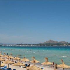 Отель Prinsotel La Dorada пляж фото 2