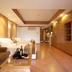 Отель Horizon Patong Beach Resort & Spa комната для гостей фото 5